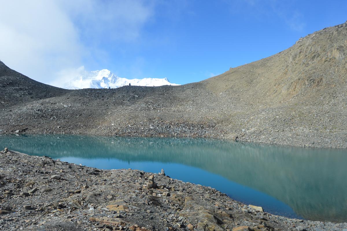 Cho Lemo or Heavenly pond