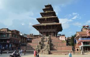 Bhaktapur Darbar Square
