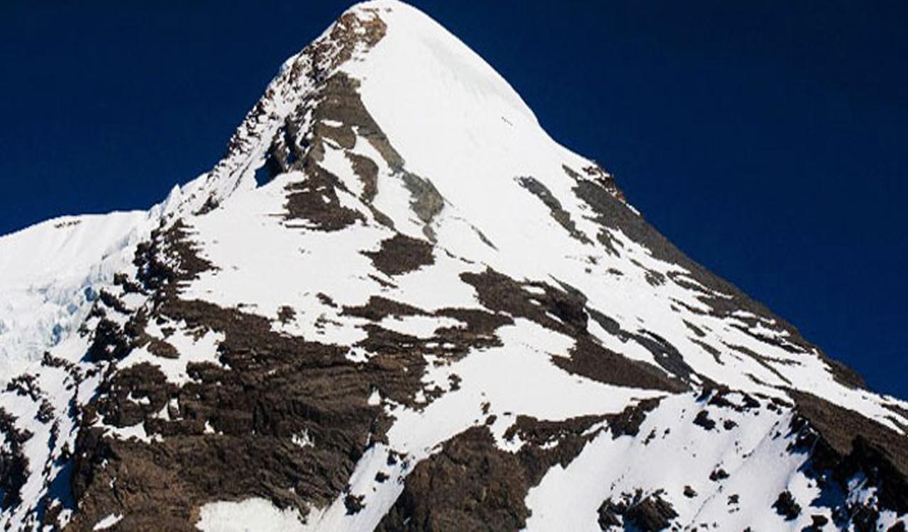 psiang peak