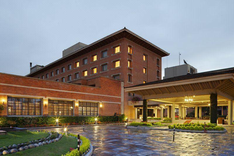 Soaltee hotel