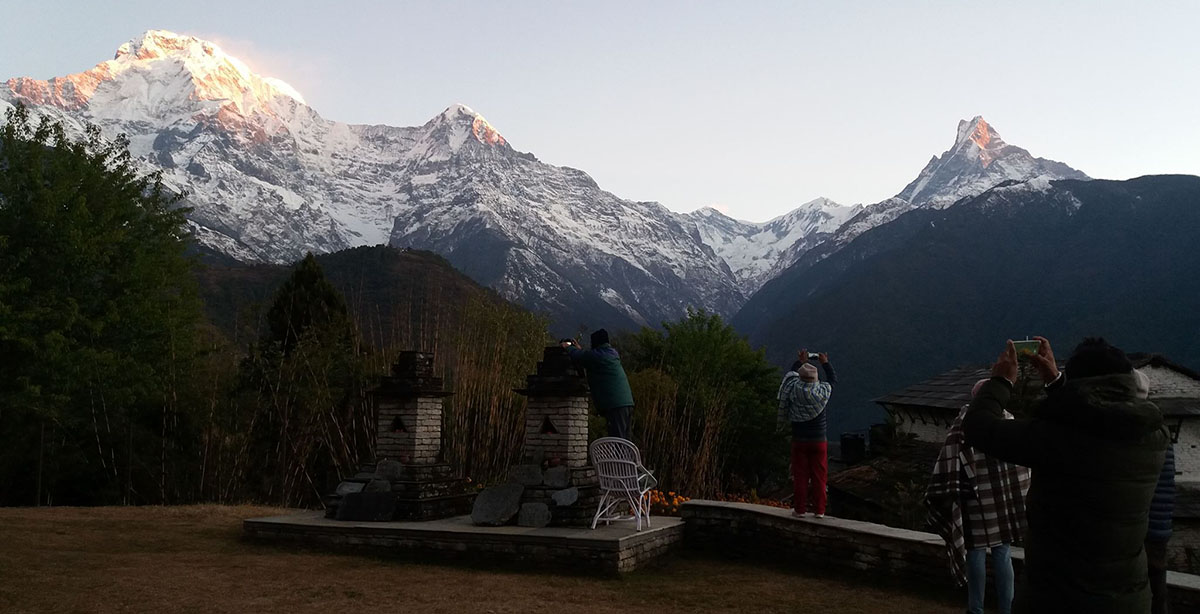 Ghandruk-Village-for-tourists-3