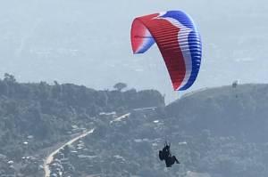 Bandipur paragliding