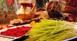 Dashain jamara