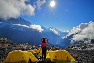 Manaslu-file photo