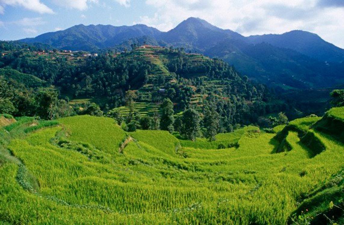 Kakani - Photo: Pasang Kazi Sherpa
