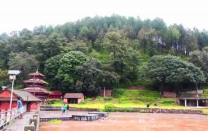 Gorakhnath hill