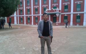 Palpa Darbar