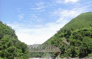 Ramdi bridge Photo Zobin Thapa