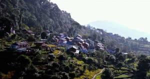 Tarebhir village