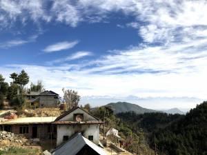 Bethanchowk village