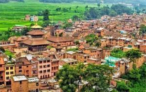 Panauti Bazar