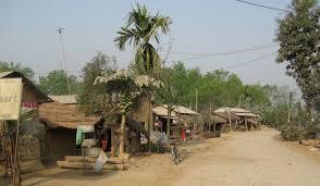 Saurah village