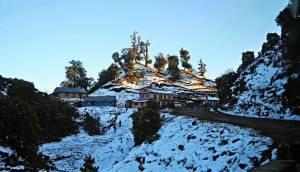 Daman hill