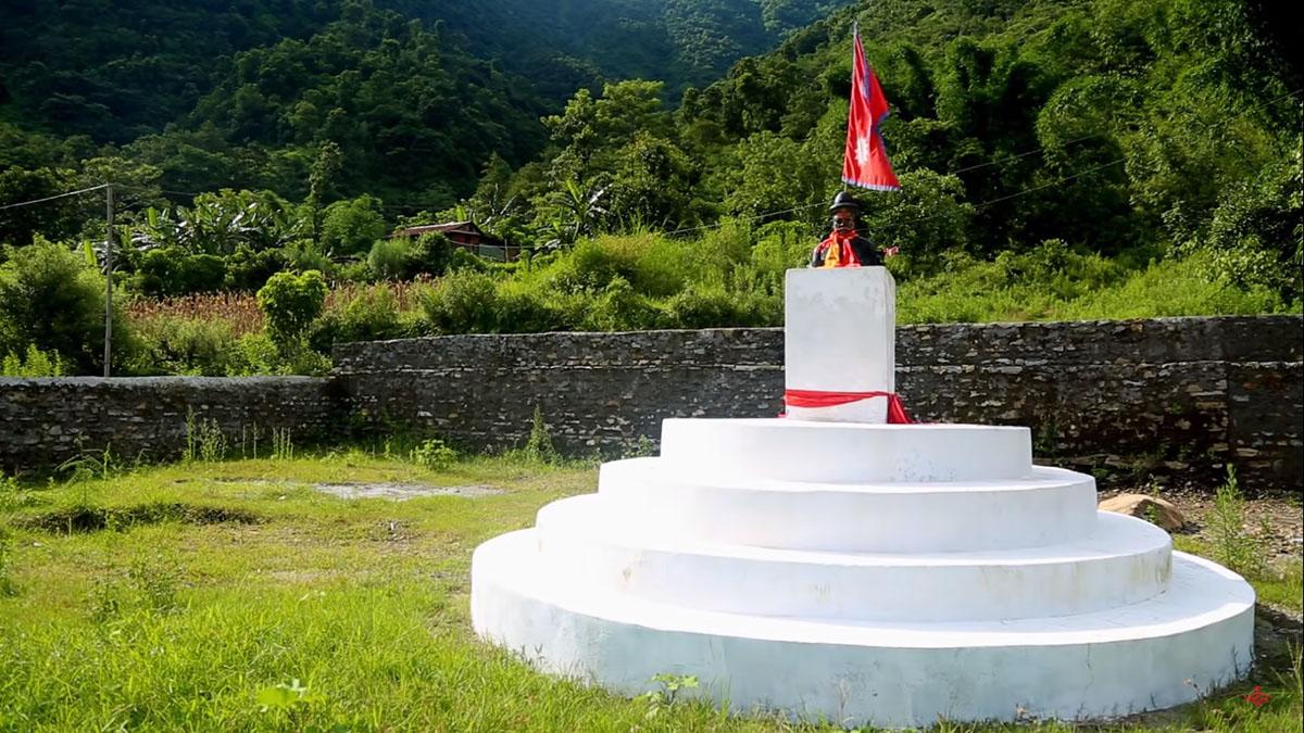 Marshyandi Rural Municipality