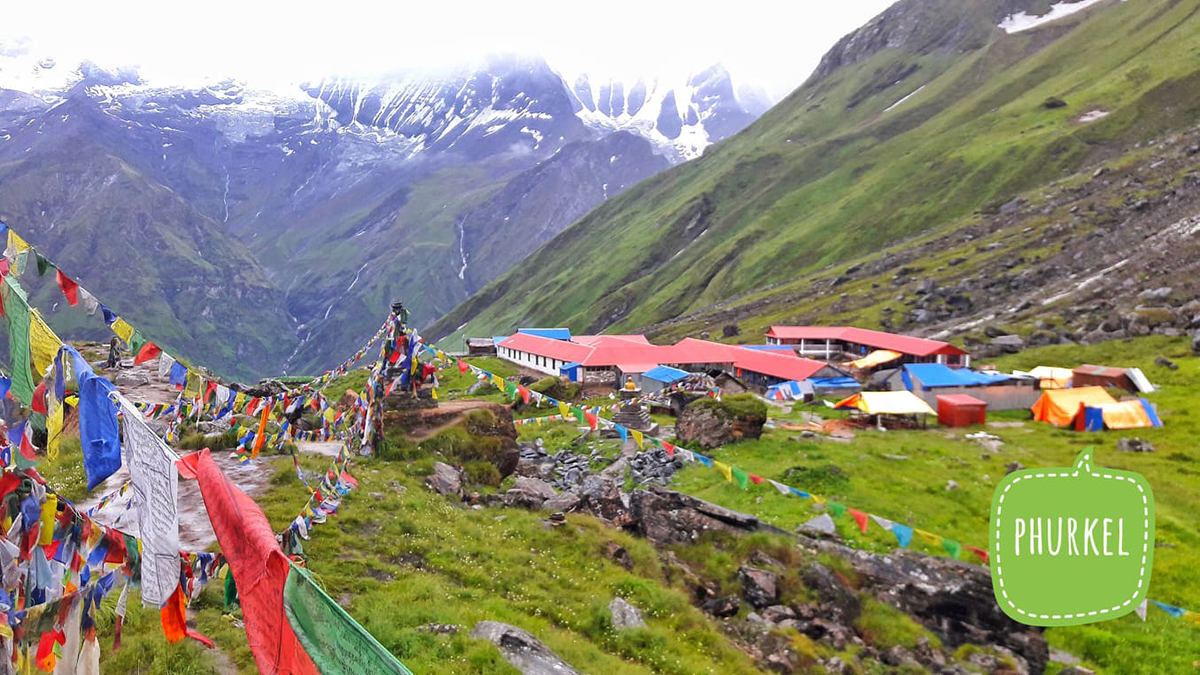 Hotels in Everest Base camp going to reopen