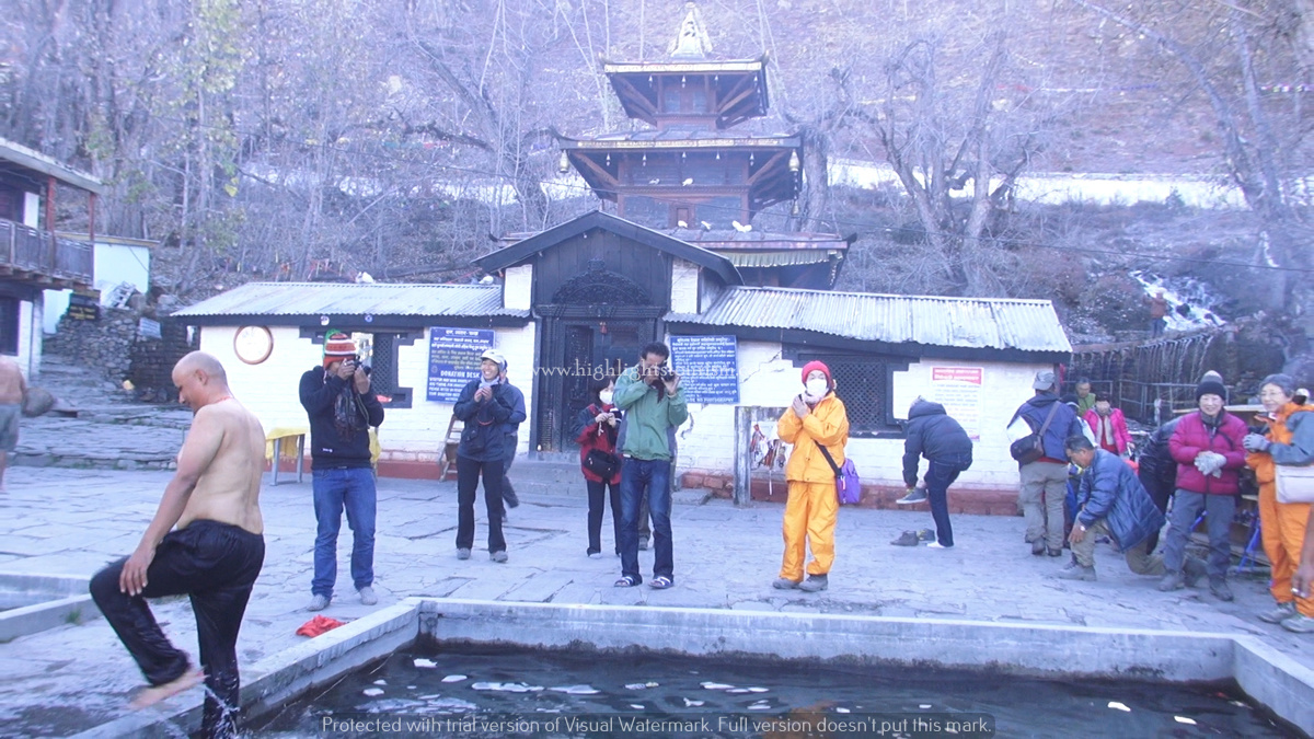 Muktinath Temple: Symbol of Purity and Salvation