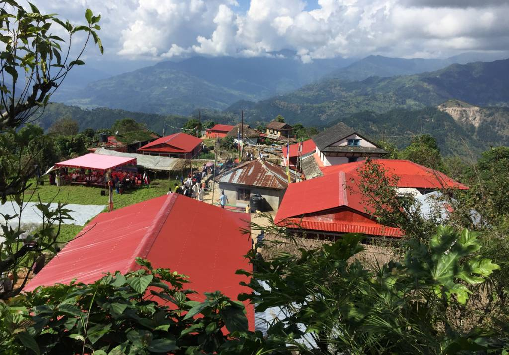 Rainas homestays in Lamjung, Travel in Nepal highlights tourism