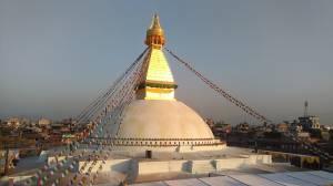 Boudhanath Stupa: Can Fulfill Your Wish