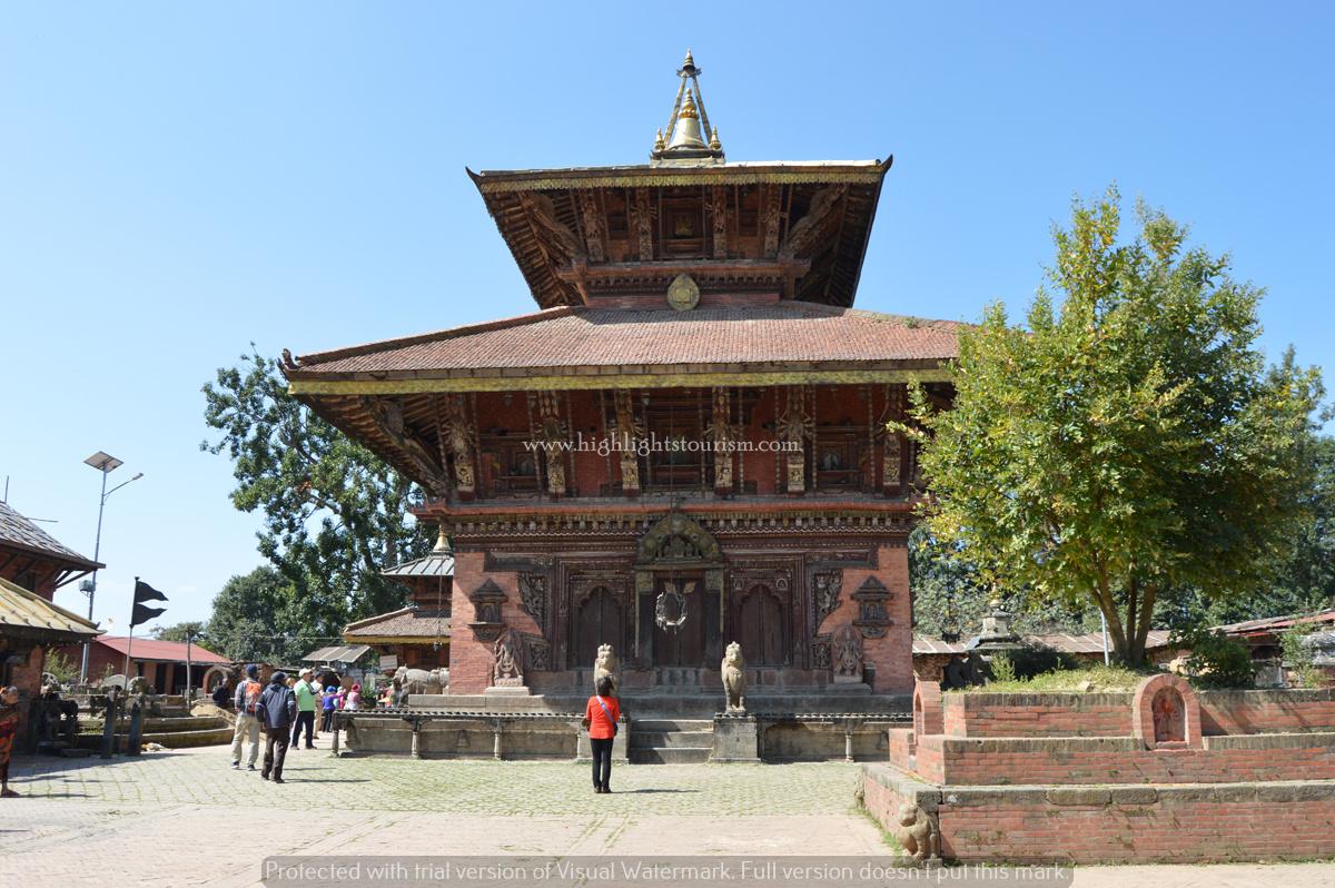 Chagunaraya