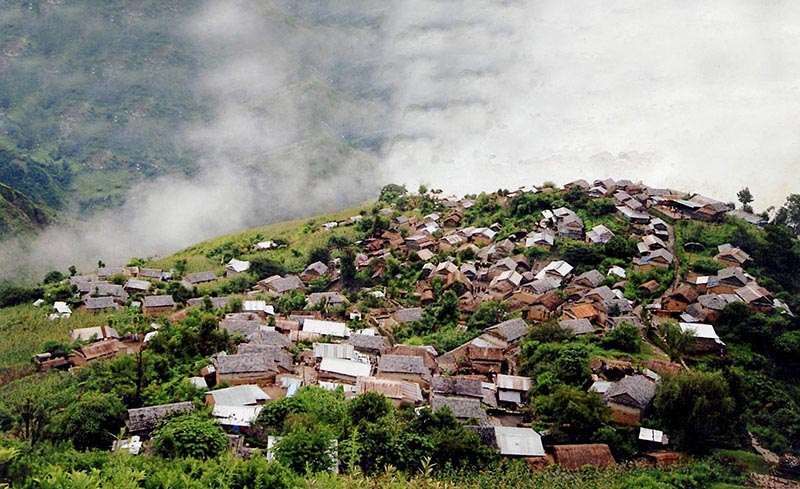 Siurung homestay highlights tourism