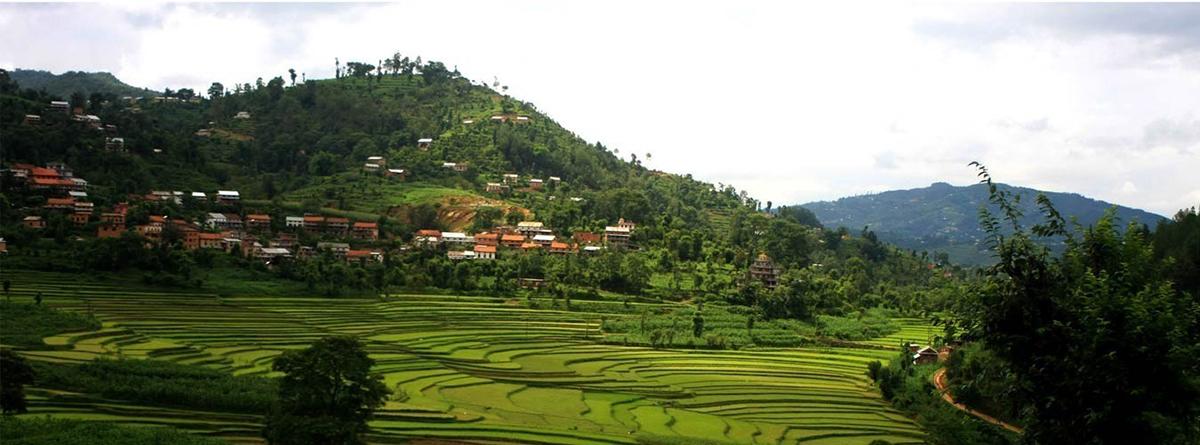 Balthali-village