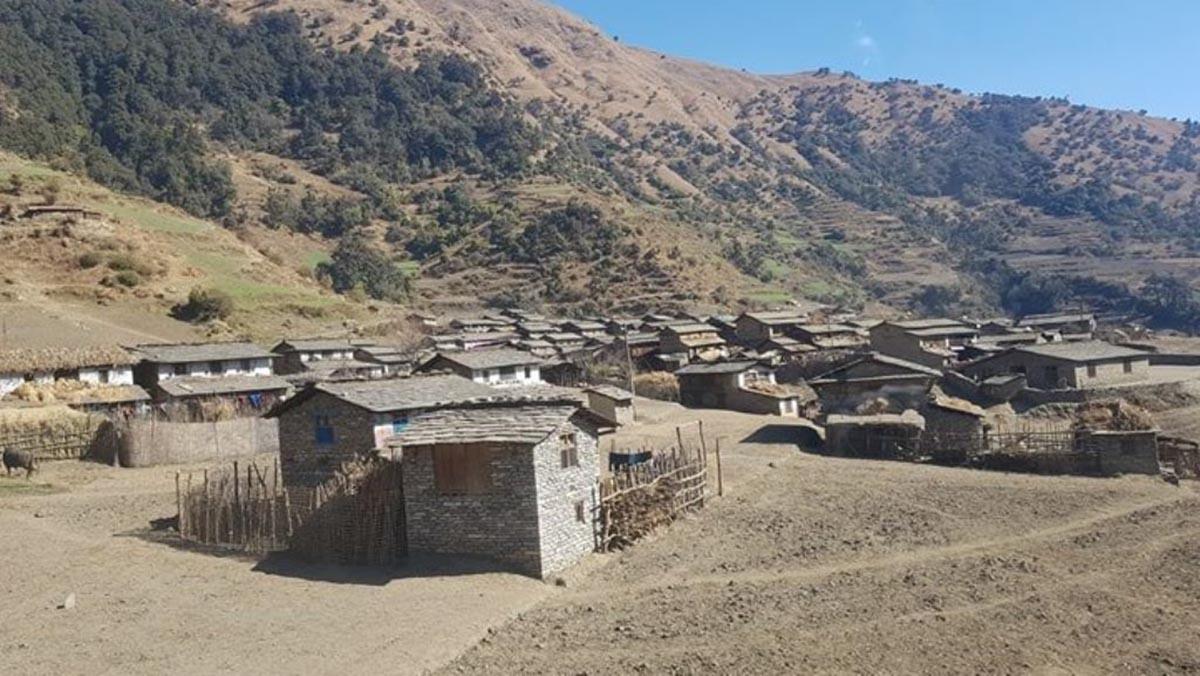 Gurja village