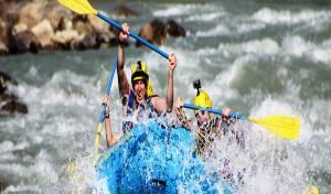 river rafting in karnali