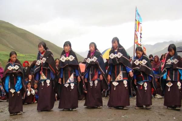 Dolpo culture