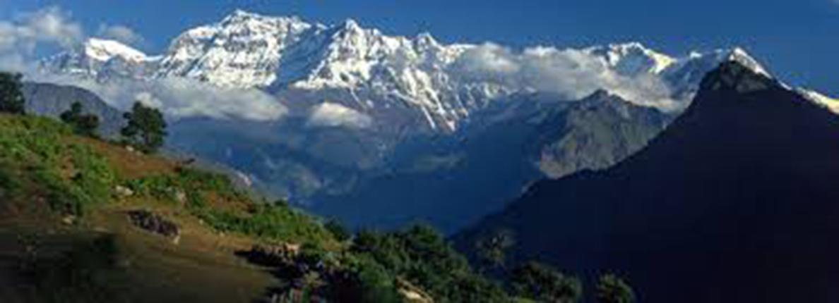 Ganesh Himal