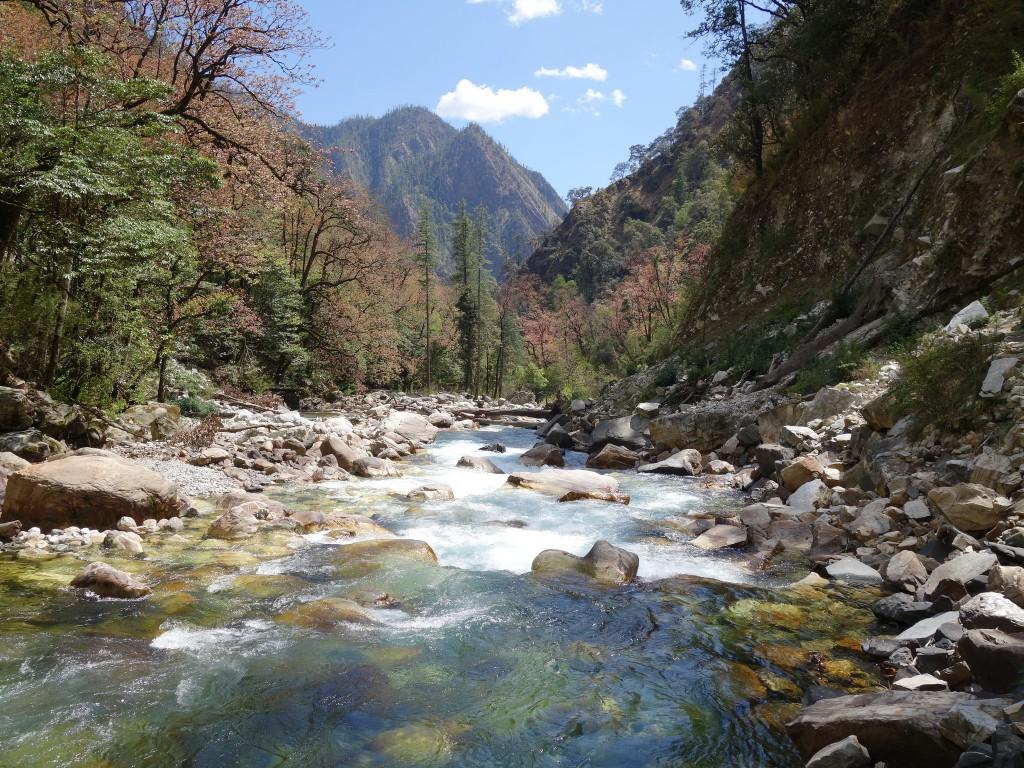 Karnali trail