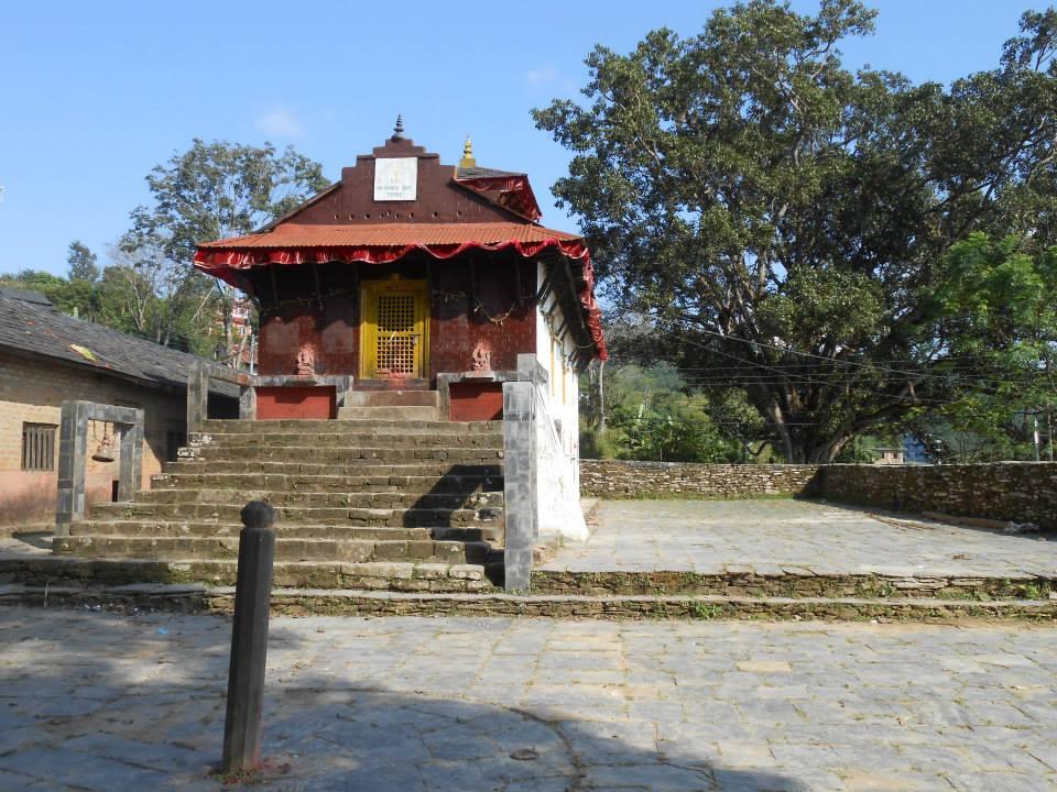 Khadga Devi Temple
