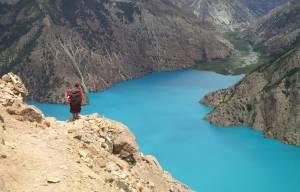Phoklsundo Lake