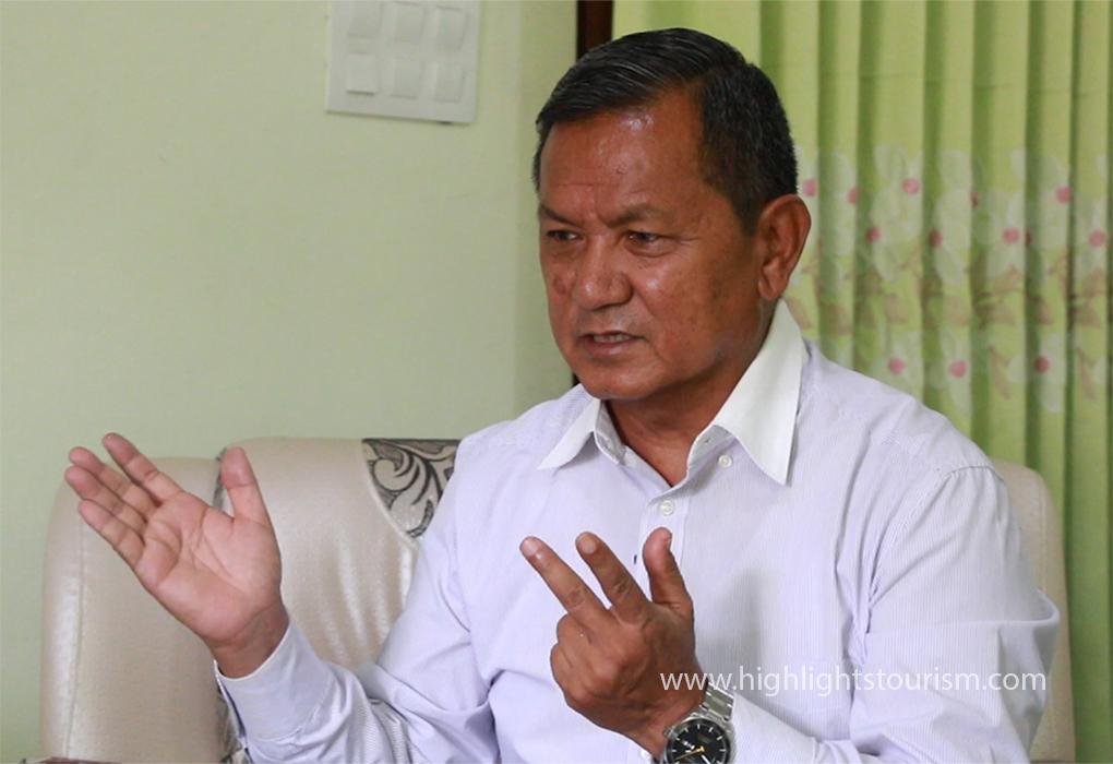 Prithvi Subba Gurung