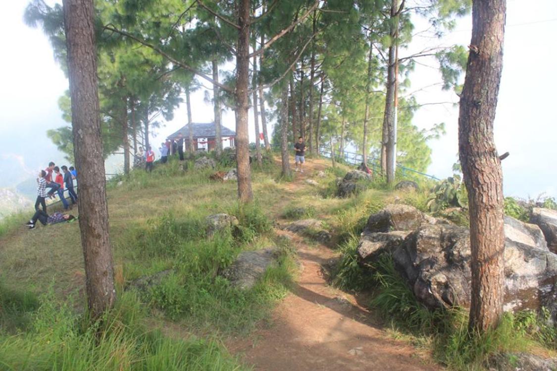 Thani Mai Temple