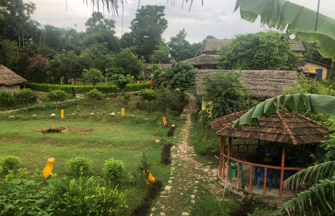 Gavar Valley community homestay- Photo: Thakur Poudel