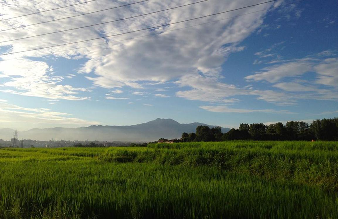 Phulchwoki hill - Photo: Birendra Thapa