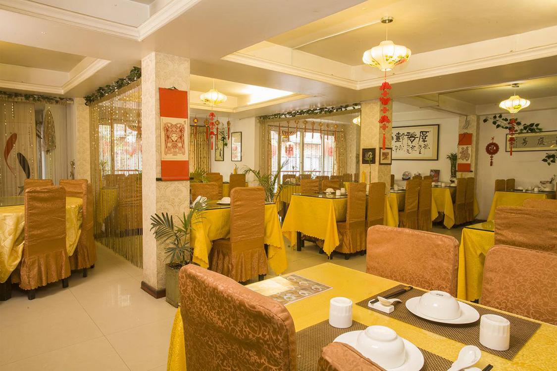 Chinese restaurnats