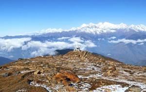 Helambu. Photo-Samde Sherpa