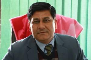 Khum Bahadur Subedi (TAAN Chairperson)
