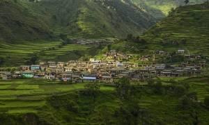 Thabang village