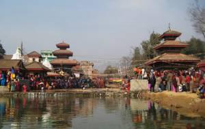 Makar Mela Photo Bishal Narsingh Adhikari