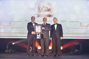 Nepal wins award for 'Best Asian nation in mountaineering adventures