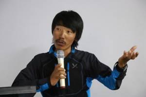 Phurba Tenjing Sherpa