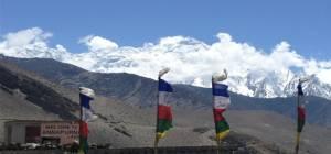 Kali Gandaki trek