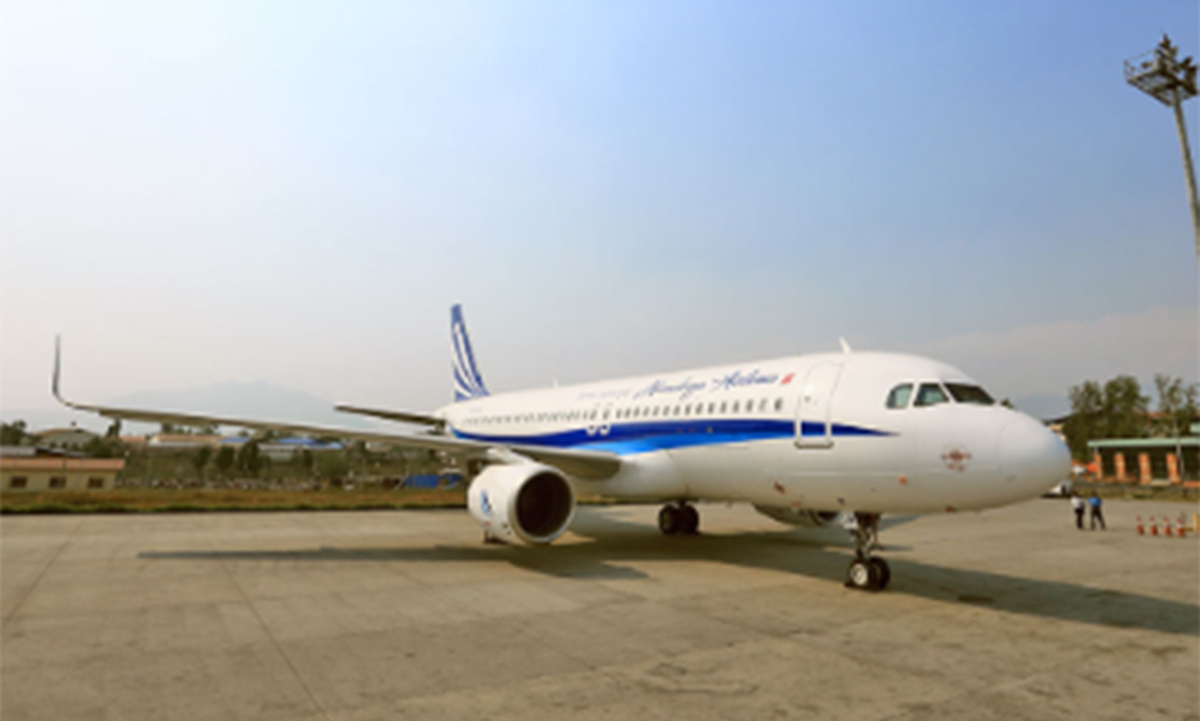 Himalaya Airlines releases flight schedule and fare rate – Highlights  Tourism